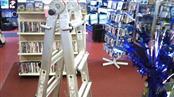 VULCAN LADDER Ladder ES-17TIA-CP
